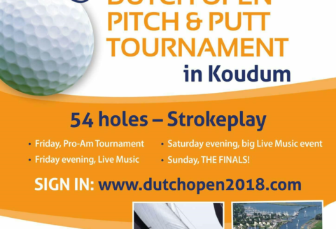 IPPA Dutch Open 2018