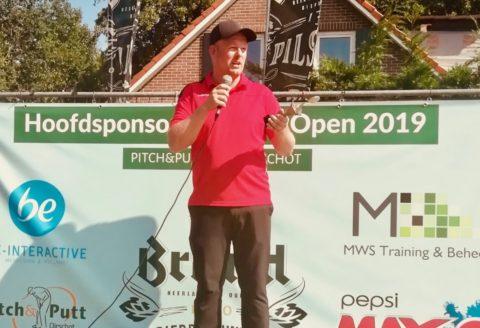 Dutch Open 2019